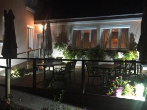 Villa Varco, Affittacamere  Auxonne - big - 30