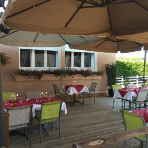 Villa Varco, Affittacamere  Auxonne - big - 35