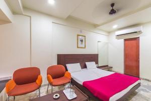 Auberges de jeunesse - Hotel Rahi Inn