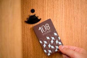 Hotel 108 (20 of 34)