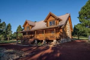 FlagRanch Cabin - Hotel - Flagstaff