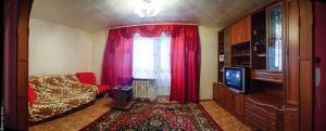Apartment 11 Mikrorayon - Novyy Mir