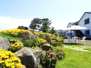 White dream Pension, Holiday homes  Jeju - big - 21