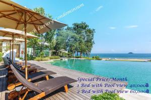 Huahin Beach Luxury Condominium - Ban Nong Chik