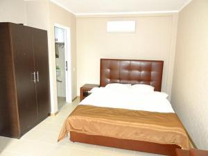 Astoria Comfort Hotel, Locande  Novy Afon - big - 4