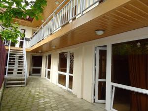 Astoria Comfort Hotel, Inns  Novy Afon - big - 6