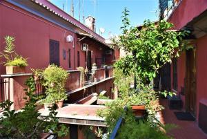 Orti 27 Rome - abcRoma.com
