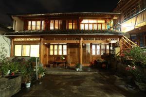 Albergues - Zhihongju Inn