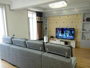 . Yanji Comfort Apartment