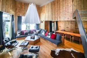 Maeva Particuliers Residence L'Amara - Apartment - Avoriaz