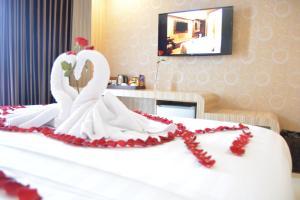 KJ Hotel Yogyakarta, Hotels  Yogyakarta - big - 40