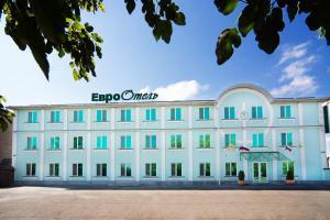 Euro Hotel - Sodovvy