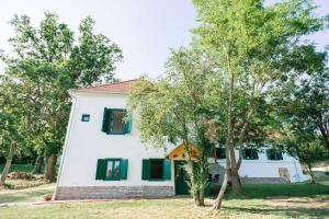 VillabogART, Affittacamere  Alsobogát - big - 69