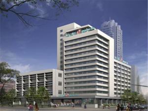 Jinjiang Inn - Qingdao Zhongshan Road, Hotels  Qingdao - big - 1