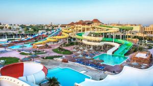 Tia Heights Makadi Bay Hurghada