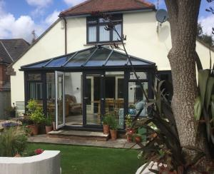 Weston Cottage, Bed & Breakfast  Poole - big - 51