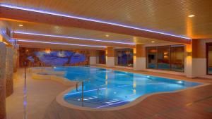 Hotel BuczyńskiMedicalSPA