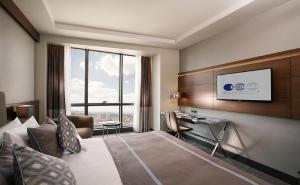 obrázek - Point Hotel Ankara