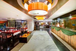 Pride Plaza Hotel, Ahmedabad, Hotels  Ahmedabad - big - 40