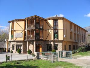 Hotel Valle del Jerte Los Arenales - Jerte