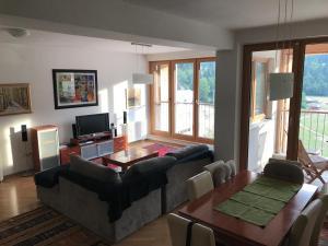 Apartmani El Tarik - Apartment - Bjelašnica