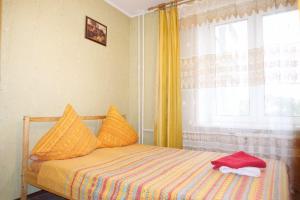 Апартаменты Новокузнецкая