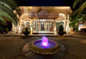 Lago Garden Apart-Suites & Spa Hotel