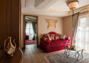 Romance Istanbul Hotel (31 of 49)