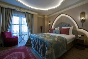 Romance Istanbul Hotel Boutique Class