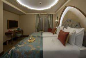 Romance Istanbul Hotel (39 of 49)