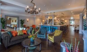 The Gonville Hotel (22 of 116)