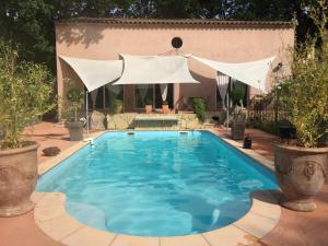 Villa Santa Giulia Provence