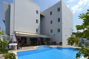 Ialysos City Hotel - Ialisos