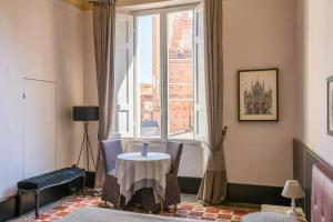 La Terrazza Sul Campo -Affittacamere Rooms only - AbcAlberghi.com