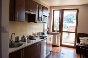 Apartament Elegance