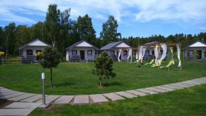 Ośrodek Wypoczynkowy Lawendowo