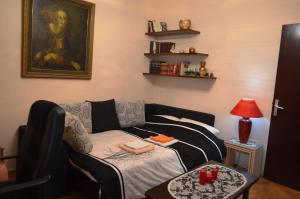 Apartment Center, Ferienwohnungen  Podgorica - big - 37