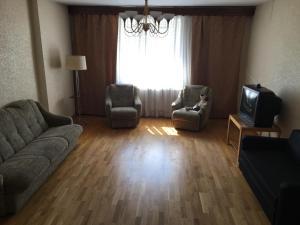 Apartment on Sovetskaya 33 - Novoye Tyryshkino