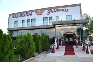 Auberges de jeunesse - Princess Ballroom