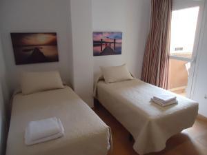 Apartamento Céntrico Playa Corralejo 2, Corralejo  - Fuerteventura