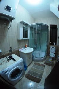 Apartment Center, Ferienwohnungen  Podgorica - big - 53