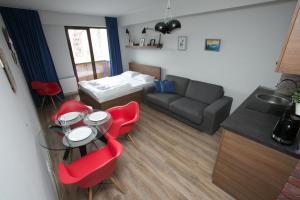 Go Gudauri Apartments, Apartmány  Gudauri - big - 78