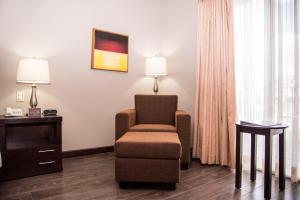 Best Western PLUS Monterrey Airport, Hotels  Monterrey - big - 19