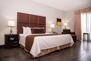 Best Western PLUS Monterrey Airport, Hotels  Monterrey - big - 17