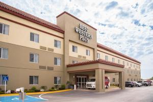Best Western PLUS Monterrey Airport, Hotels  Monterrey - big - 13