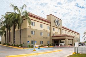 Best Western PLUS Monterrey Airport, Hotels  Monterrey - big - 45