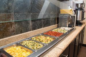 Best Western PLUS Monterrey Airport, Hotels  Monterrey - big - 35