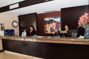 Best Western PLUS Monterrey Airport, Hotels  Monterrey - big - 46
