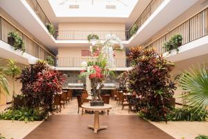 Best Western PLUS Monterrey Airport, Hotels  Monterrey - big - 28