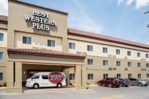 Best Western PLUS Monterrey Airport, Hotels  Monterrey - big - 14